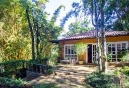 Casa residencial à venda, fazenda inglesa, petrópolis.