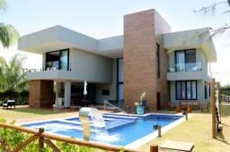 Casa Ametista-Casa de praia mobiliada a 150m da Praia em Guarajuba, com lazer. LA56F