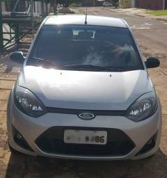 Fiesta Hatch 2010/2011 - 2011