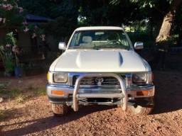 Hilux 2001 2.8 Diesel 4x4 - 2001