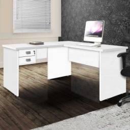 Mesa office em L taurus zap