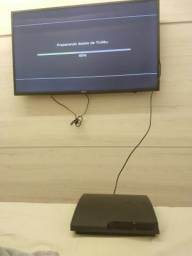 Play station 3 , 500gb