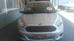 FORD  KA + 1.0 TI-VCT FLEX SE MANUAL 2015 - 2015