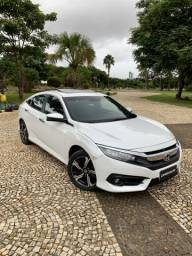 Civic Touring 2017/17 (1.5 Turbo) - 2017