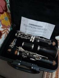 Clarinetes Yamaha ycl-450/ycl-651 e ycl-852-2 made in japan, todas em estado semi-novas