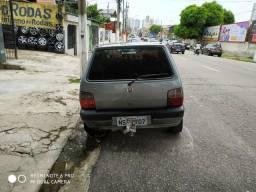 Vendo Fiat uno - 2010