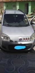 Carro uno - 2011