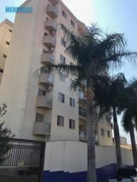 Apartamento Edifício Veneza - Jardim Elite.