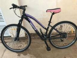 Bicicleta groove