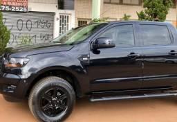 Ford Ranger 2019 XLS 2.2 4x2 CD Diesel Aut - 2018