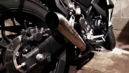 Ponteira Yamaha MT 03/ R3