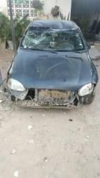 Carro para utilização das peças ou reformar - 2004