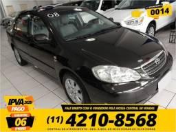 Carro: Toyota Corolla 1.8 xei 16v flex - 2008
