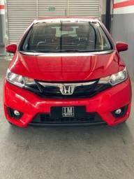 Honda Fit 2015 Aut - 2015