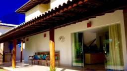 Oportunidade Casa com 4 suites mobiliada no Cond. Paraiso em Guarajuba R$ 1.300.000,00