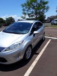 New Fiesta 1.6-SE Sedan, Flex, 4portas, 2012/13