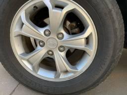 Vendo rodas aro 16