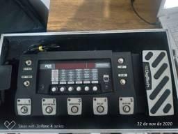 PEDALEIRA RP 500 DIGITECH