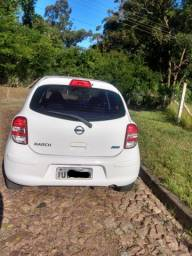 Nissan March 1.6 top