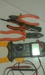 Eletricista nao cobra orçamento