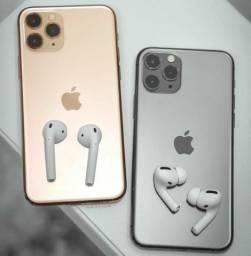IPhone 11 ( 12X Sem Juros + Nota Fiscal )