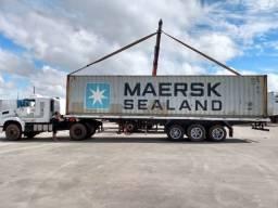 Container Maritimo (CE)- Entrega para todo Brasil