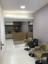 Sala de atendimento/escritório - Coworking