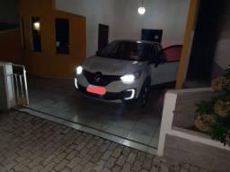 Renault Captur - Passo Financiamento