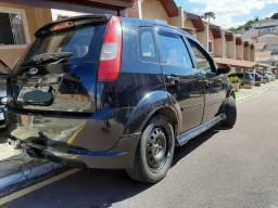 Fiesta superchager 2003