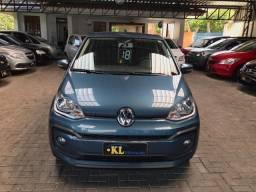 Volkswagen- UP Move 1.0 12v Flex Manual (Único Dono, Seminovo)