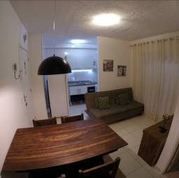 Alugo apartamento anual praia do morro