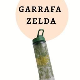 Garrafa Zelda