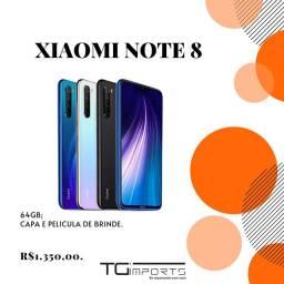 Promoção de Xiaomi