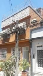 Casa Triplex de Vila - 5 quartos /vaga