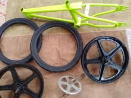 Caloi Freestyle (projeto) R$ 200