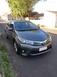 Toyota/Corolla- Xei2.0-Flex Ano 2016/16