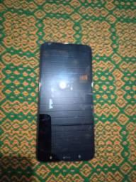 Samsung A6 com defeito