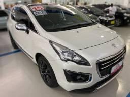 Peugeot 3008 Griffe 2015