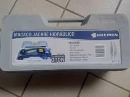 Macaco Hidráulico Jacaré 2t