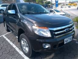 Ranger 3.2 XLT 4X4 Diesel automatica 2013