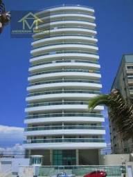 Apartamento 4 quartos na Praia de Itaparica Ed. Ilha Bela Cód.: 1007L