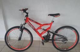 Bicicleta marca fusion status