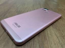 Celular ASUS Zenfone Zoom S 128Gb (Alto nível)