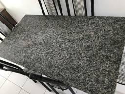 Mesa mármore (seminova)