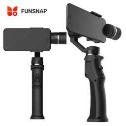 Estabilizador Gimbal Para Celular Smartphone E Gopro
