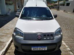 Fiorino 1.4 completa 2015 troco por Up TSI move 2016/2017