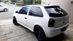 GOL G4 2011/2012 1.0 Trend COMPLETO.