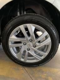 Vendo Par de Pneus Bridgestone 195/55/R16