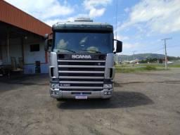Vende-se Scania R124