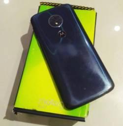 Tem garantia - G6 PLAY - Motorola